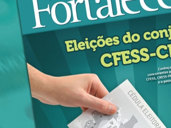 Revistas CRESS-PR