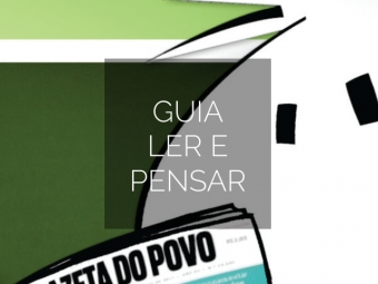Guia Ler e Pensar – Gazeta do Povo
