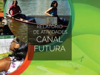 Relatório de Atividades Canal Futura