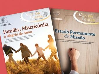 Revista da Arquidiocese