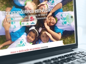 Novo Site ASP