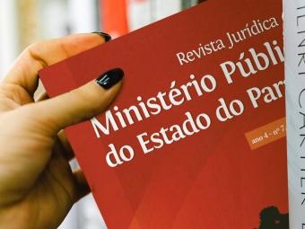 Revista Jurídica do Ministério Público do Estado do Paraná